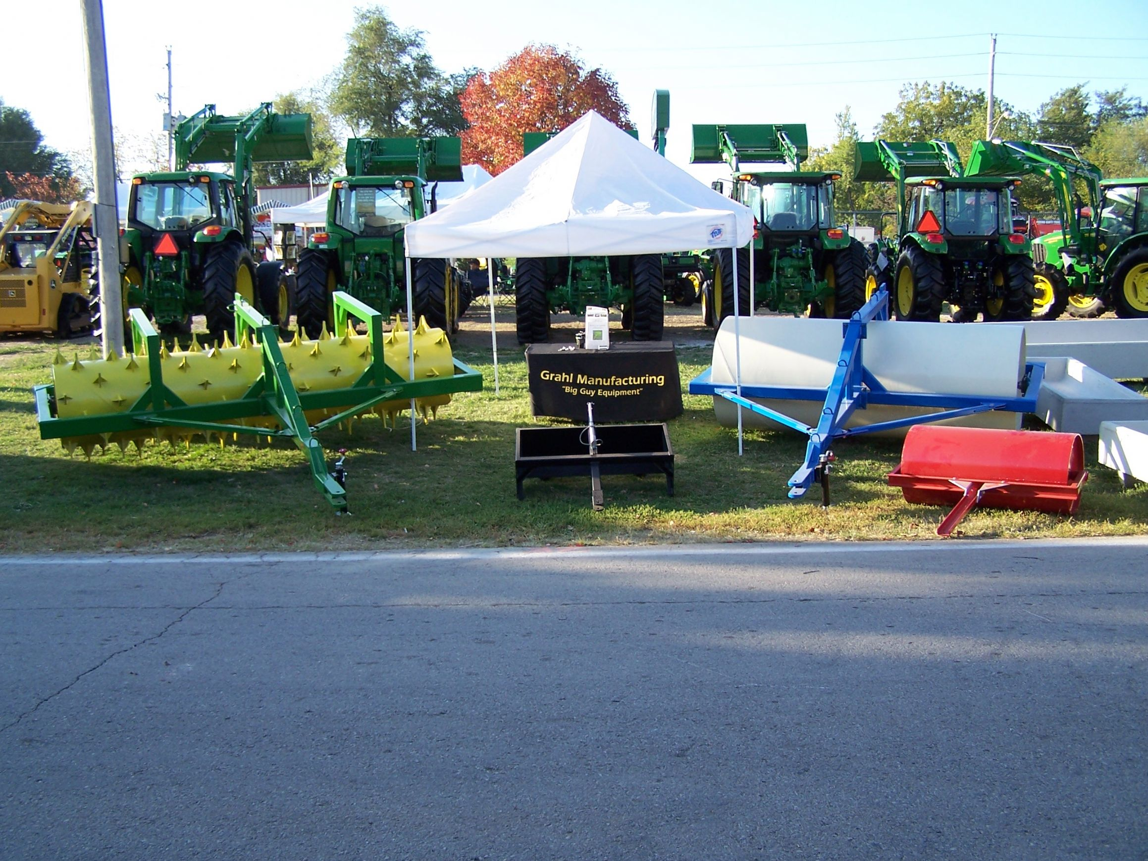 Ag Show in Springfield